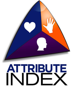 attribute index
